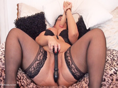 WarmSweetHoney - Dildo Playtime Pt2 HD Video