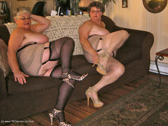 GirdleGoddess - Bad Sexy Grandma's Gallery