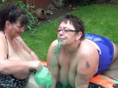 WarmSweetHoney - Gunge Pt1 HD Video