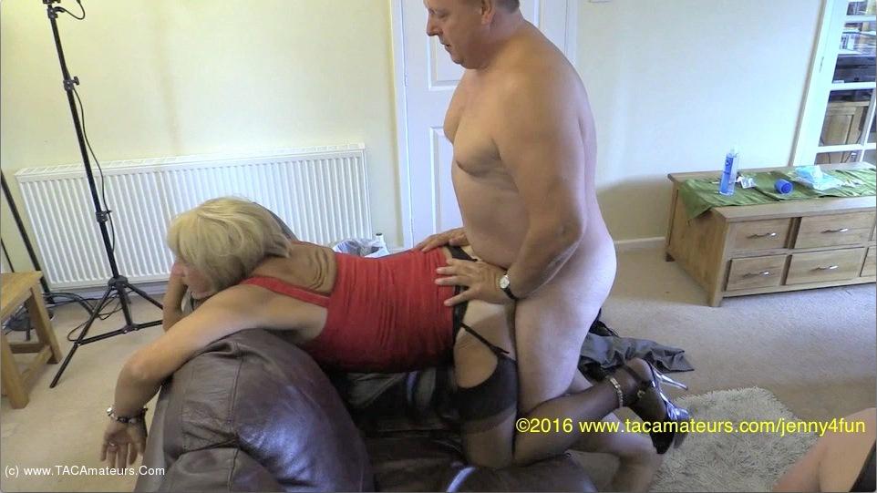 Jenny4Fun - Orgy Pt4 scene 2