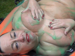 WarmSweetHoney - Gunge Pt3 HD Video
