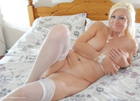 platinumblonde - Removing My Panties Free Pic 2