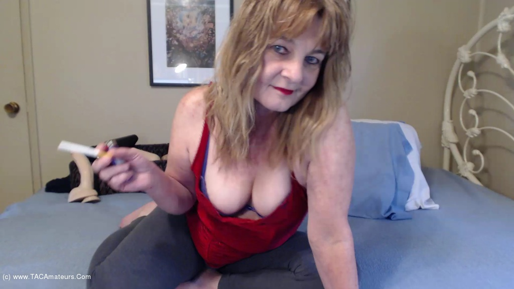 Orgasm young old porn