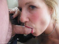 MollyMILF - Blow Job Fucking Photo Album