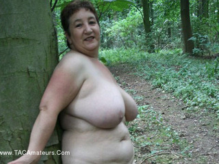 KinkyCarol - In The Woods Pt2