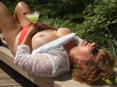 BustyBliss - margaritas with my boy toy Photo Album