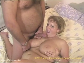 CurvyClaire - Just Fuck Me Pt4