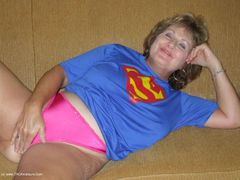 BustyBliss - Super Girl Cream Pie Pt1 Photo Album