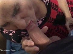 CougarChampion - Nurse Patti Pt1 Video