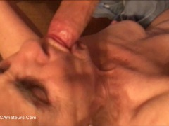 CougarChampion - Nurse Patti Pt2 Video
