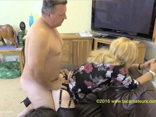 Maid Of Honour Pt5