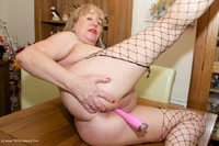 speedybee - Ripped Fishnets Free Pic 3