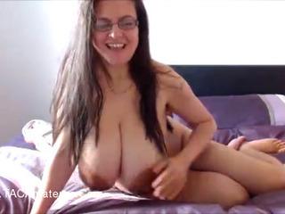 Denise Davies - Phone Sex HD Video