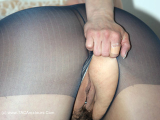 Reba - Pantyhose For You Pt2