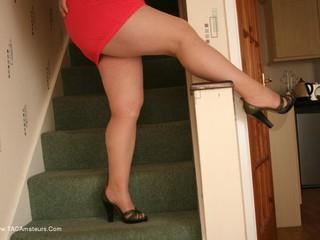 Legs Pt1