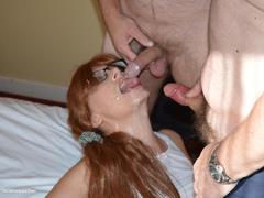 BarbySlut - Little Barby Gets A Surprise Pt2 HD Video