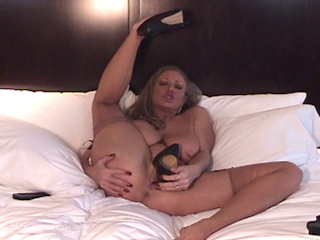 Auntie Ashley Gets Intimate P