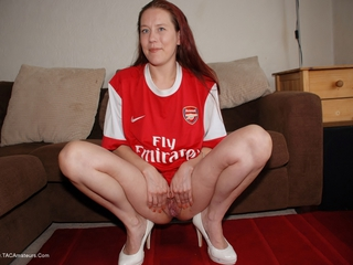 KitKittens - Arsenals Arsome Angel