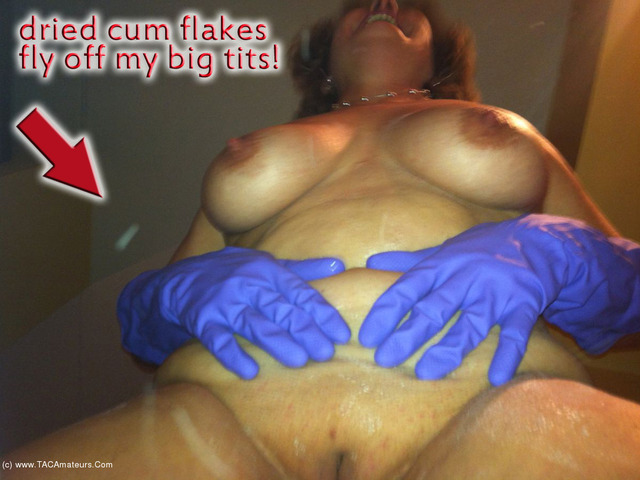 BustyBliss - Busty  Blissful Kitchen Sex