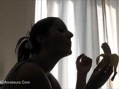 JessicasHoneyz - Banana HD Video