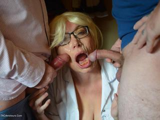 BarbySlut - Barby's New Job