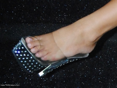 Dimonty - Lacey Naked In Shoes Gallery