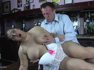 Kimberly Scott - The Stag Party Stripper Pt3 HD Video