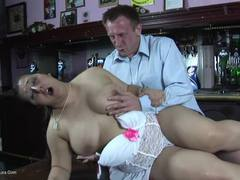 KimberlyScott - The Stag Party Stripper Pt3 HD Video
