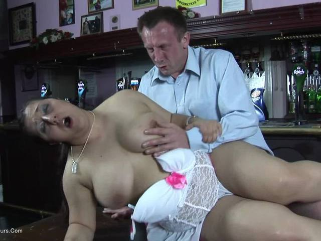 KimberlyScott - The Stag Party Stripper Pt3