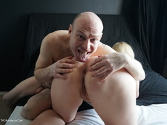 BeccysBabes - Jayne Gets Her Tits Spunked By Dave HD Video