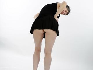 Strip In The Dress