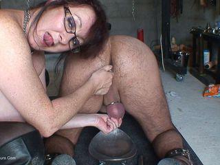 Balls & Cock Torture Pt3