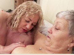Savana - Savana & Trisha Pt2 HD Video