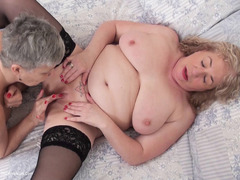 Savana - Savana & Trisha Pt4 HD Video