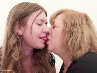 Lesbian Spy Cam