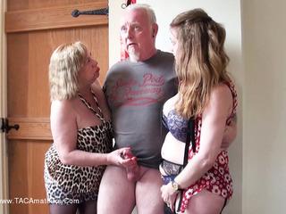 Lily, Trisha & Mr G