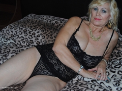PlatinumBlonde - Body Stocking & Pantyhose Photo Album