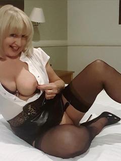 LornaBlu - Sexy Forgetful Secretary