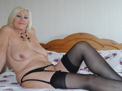 PlatinumBlonde - Naked On My Bed Gallery