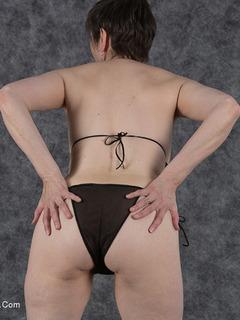 HotMilf - Bikini