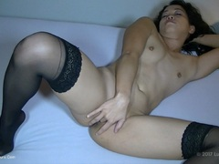 LusciousModels - Kimberley, Filipino Whore Pt3 HD Video