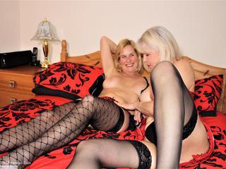 Lady S & Molly Maracas Pt2
