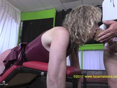Jenny4Fun - Lesbo Domination Pt4 HD Video