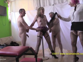 Jenny 4 Fun - Lesbo Domination Pt7 HD Video
