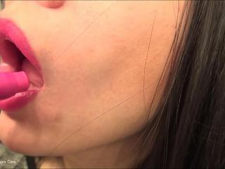Pink Big Lips Pt3
