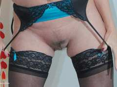 Dimonty - Black Negligee Gallery