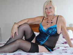 PlatinumBlonde - On My Bed Gallery