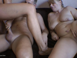 Sweet Susi - Quickie 3 Some HD Video