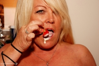 jessicashoneyz - Naughty Nicky Gets Messy Pt1 Free Pic 4
