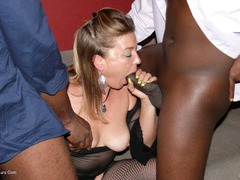 BlackLollipops - Two more big black cocks just for me Gallery